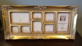 Picture frame in Lockport, Illinois
