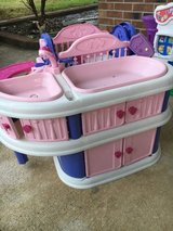 Baby Doll Play Center ( makes noise) in Camp Lejeune, North Carolina