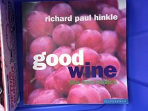 Good Wine, The New Basics Book in Camp Pendleton, California