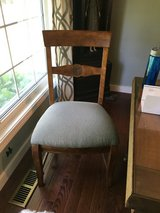 6 Kincaid Tuscano Dining Chairs - gorgeous!!!! in Naperville, Illinois