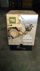 TRX brand new in Camp Lejeune, North Carolina