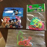 Shaped Rubber Bands/Bandz in Joliet, Illinois