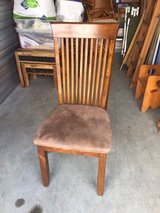 Chair in Fort Campbell, Kentucky