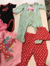 Baby clothes (girl) in Perry, Georgia