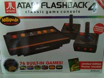 Atari Flashback 4 w/ 76 Built In Games--Reducing from $35 in Hopkinsville, Kentucky