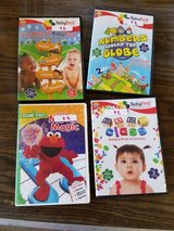 Baby DVDs in Bolingbrook, Illinois