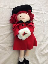 Vintage Madeline doll in Clarksville, Tennessee