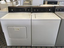 Kenmore Washer and Dryer Set - USED in Fort Lewis, Washington