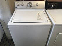 Maytag Centennial Washer - USED in Fort Lewis, Washington