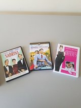 Audrey Hepburn DVD Collection in Chicago, Illinois