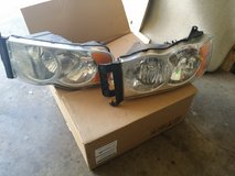 Ford F-150 headlights in Plainfield, Illinois
