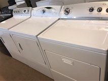 Name brand dryers in Cleveland, Texas