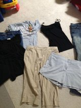 7-Piece Lot Women Clothing, Sz. 12/Medium in Camp Pendleton, California