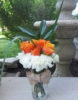 FLOWER ARRANGEMENTS @ )-,-'-- in Plainfield, Illinois