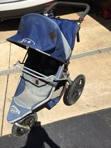 BOB single jogging stroller in Fairfax, Virginia