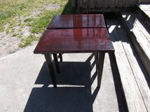 END TABLES in Cherry Point, North Carolina