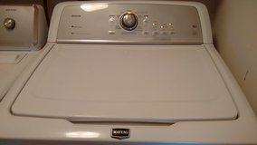 Maytag washer in Plainfield, Illinois