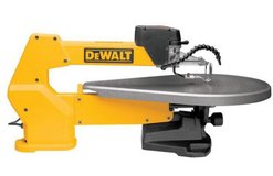 DeWalt Variable-Speed Scroll Saw in Okinawa, Japan
