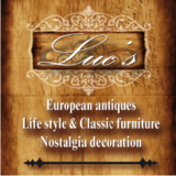 Fine European Antiques and Lifestyle Furniture in Ansbach, Germany