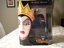 Evil Queen Disney Barbie Doll in Byron, Georgia