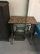 Peddle singer too tile 17 in+ 26 wide in Conroe, Texas
