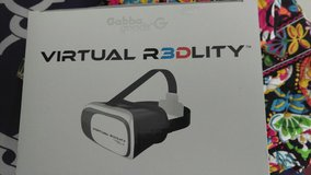 Two Pair of Virtual Reality 3D head sets in Naperville, Illinois