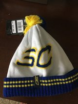 Under armour Steph curry winter hat with tags in Naperville, Illinois