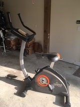 NordicTrack stationary Bike OBO in Camp Lejeune, North Carolina