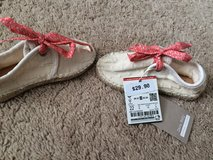 Adorable Girl Shoes w/tags in Clarksville, Tennessee