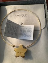 Lalique necklace in Naperville, Illinois