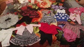 Nice set for baby girl in size 0mo/3mo in Ramstein, Germany