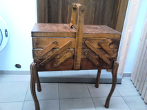 Large Sewing Box in Ramstein, Germany