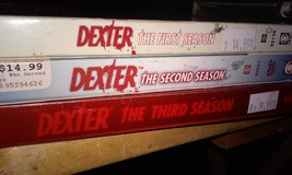 Season DVDs in Naperville, Illinois