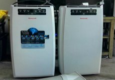 Honeywell MN10CESWW 10,000 BTU Portable Air Conditioner - 1 unit in Schofield Barracks, Hawaii