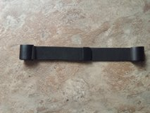 Fitbit charge black stainless steel band size small in Fort Campbell, Kentucky