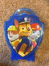 Reduced: Paw Patrol Art Set in Naperville, Illinois