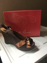 Charlotte Russe shoes in Lakenheath, UK