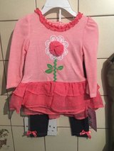 Nannette girls outfit BNWT in Lakenheath, UK