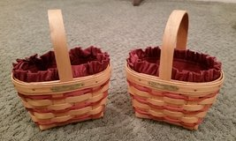 Baskets in Glendale Heights, Illinois