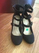 Gorgeous shoes size 7-7.5 Credit cards accepted in Oswego, Illinois