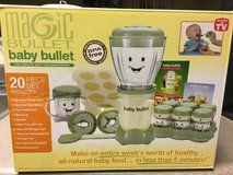 Magic Bullet Baby Bullet in Travis AFB, California