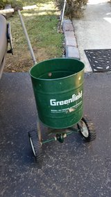 LAWN SPREADER (rotary) in Westmont, Illinois