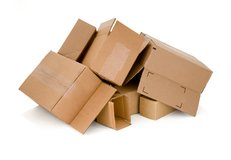 FREE BOXES WHEN YOU HIRE US FOR YOUR MOVING SERVICE in El Paso, Texas