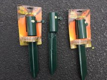New Torch Stakes in Aurora, Illinois