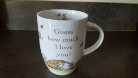 Guess how much I love you mug in Chicago, Illinois