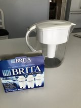 BRITA WATER PURIFIER w/filters in Aurora, Illinois
