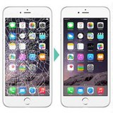 cell phone screen repair in Cherry Point, North Carolina