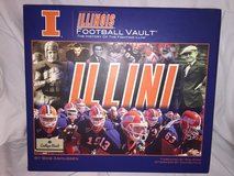 Illini Football in St. Charles, Illinois