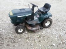 Used Craftsman riding mower in Camp Lejeune, North Carolina