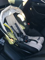 Infant Car Seat Bundle. Graco Snugride 35 seat, 2 Bases, and Frame Stroller in Naperville, Illinois